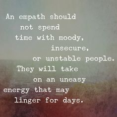 Empath/transfer of energy Empath Traits, Intuitive Empath, Psychic Empath, Empath Abilities, Highly Sensitive Person, Sensitive People, Infj Personality, Introvert, Infp