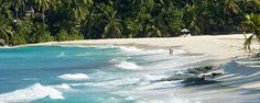 Exotic Vacation in Seychelles – Islands of the Indian Ocean