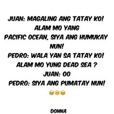 Tagalog Quotes Funny, Funny Quotes, Funny Memes, Jokes, Filipino Memes, Filipino Funny, Hugot, Cute Girls, Lol