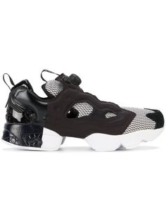 Shop Reebok x Black Scale Instapump Fury OG sneakers .