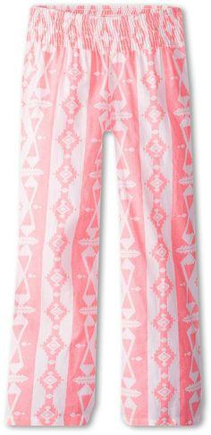 Billabong Kids Beach Dreamz Beach Pant (Pick Me Up Pink) Girl's Casual Pants on shopstyle.com