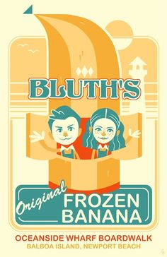 Flavorwire » Preview Gallery 1988′s 'Arrested Development' Tribute Exhibition