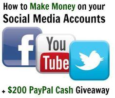 Free prizes to win online money