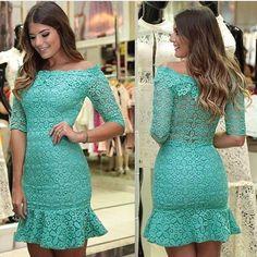 Image may contain: 2 people Cute Dresses, Short Dresses, Prom Dresses, Summer Dresses, Formal Dresses, Office Fashion Women, Womens Fashion, Dress Skirt, Lace Dress