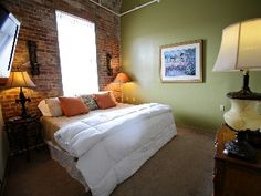 Heart of the QuarterVacation Rental in New Orleans from @HomeAway! #vacation #rental #travel #homeaway