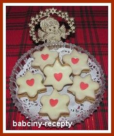 Kávové vločky s kofilovým krémom Cake Cookies, Gingerbread Cookies, Nutella, Rum, Sweets, Food, Advent, Cakes, Report Cards