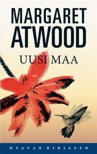 €28.80 Uusi maa Margaret Atwood