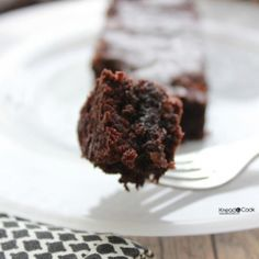 Girls Scout Thin Mint Brownies.  Get your milk ready!