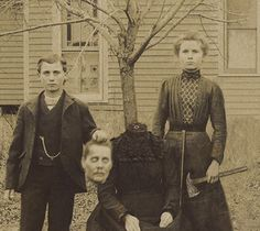 100 years before Photoshop