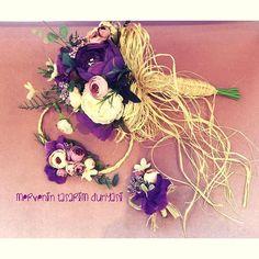 Gelin Buketimiz Hazır  MOR AŞKI BİR BAŞKA  Güzel Gelinlerimize En Güzelinden Buketler @mervenintasarimdunyasi 'da  Sipariş ve Fiyat için DM'den Mesaj Atabilirsiniz  #buket #gelinbuketi #gelinçiceği #gelintaçı #weddign #flowers #buket #gelinçiceği #gelinbuketi #weddign #flowers #düğünhazırlığı #çeyizhazırlığı #çeyizönerisi #art #design #blogger #weddingblogger #nişanbuketi #sözbuketi  #blog #style #gelintaçı #çicektaç #pink #rose #love #gelintaçı #çeyiz
