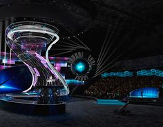 """Check out new work on my @Behance portfolio: """"DESIGN-PROJECT OF CONCERT AND SPECTACULAR SPACE"""" http://be.net/gallery/40413685/DESIGN-PROJECT-OF-CONCERT-AND-SPECTACULAR-SPACE"""