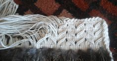 I have been thinking about what to do at the top of the commission cloak. Trying out ideas by starting the rows. Firstly just plain. Well s. Maori Patterns, Flax Weaving, Maori Designs, Maori Art, Bone Carving, Weaving Techniques, Merino Wool Blanket, Twine, Primitive