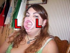 lol pics | LOL face - Ugly Women and Girls - Funny Females