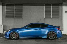Genesis Creation, Hyundai Genesis Coupe, Infiniti G37, Exotic Cars, Super Cars, Motorcycles, College, Profile, Snow