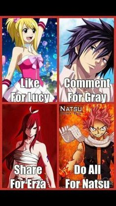 ⊙ω⊙ | ~Fairy Tail~ Amino