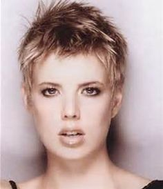 Short Spiky Hairstyles For Women Due to the incredible diversity of ...
