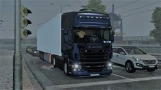 #scssoftware #scania #eurotrucksimulator2 Euro Truck Simulator 2, Trucks, Vehicles, Rolling Stock, Truck, Vehicle, Cars