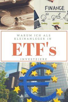 Wie mache ich mehr aus meinem Geld und wo sollte ich als Kleinanleger mein Geld investieren? Ich finde ETF Fonds sind für Kleinanleger eine super alternative zum Tagesgeld.