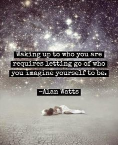 8 Beautifully Insightful Alan Watts Quotes | Www.deviyogaforwomen.com
