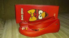 Ultragirl Angry Birds mais uma doidisse minha de Melisseira comprei ela mesmo pequena só pra ter e fazer tal mãe tal filha mais acabei vendendo claro