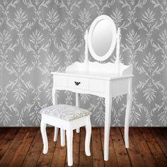 M s de 1000 ideas sobre tocador con espejo en pinterest - Espejo camerino ikea ...