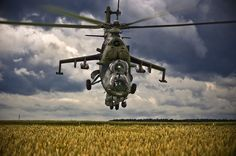 100%™ Mil Mi-35 | Russian helicopters