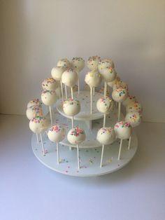 Birthday Cake Pops | San Diego Cake Pop Shop