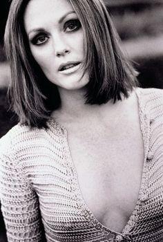 Julianne Moore the haircut