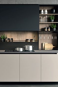45 suprising small kitchen design ideas and decor 27 Luxury Kitchens decor Design Ideas Kitchen small suprising Kitchen Room Design, Kitchen Cabinet Design, Kitchen Sets, Modern Kitchen Design, Home Decor Kitchen, Interior Design Kitchen, Urban Kitchen, Kitchen Small, Kitchen Design Minimalist