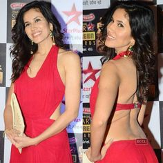 Divas in their backless best- The Times of India Photogallery