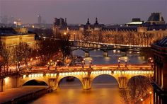 Paris attractions: what to see and do in winter