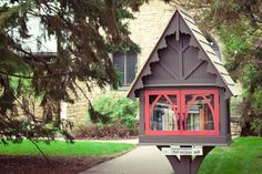 Cheerios donated 20,000 children's books to the Little Free Library #littlefreelibrary