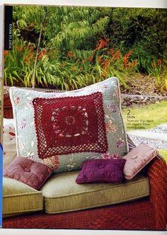 Crochetemoda: Maio 2011