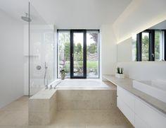Berschneider + Berschneider, Architekten BDA + Innenarchitekten, Neumarkt: Bäder