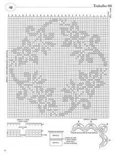 مجلة وسائد -مخايد مخدات- كروشي بالباترون2 - منتديات حواء الجزائر
