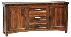 Quinn Dresser, The Khazana Home Austin Furniture Store