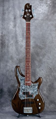 Sugi Guitars RMB 10th Anniversary LC Bass
