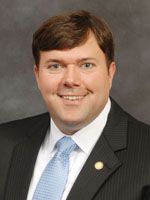 Florida Representative Clay Ingram is unopposed in the general election.