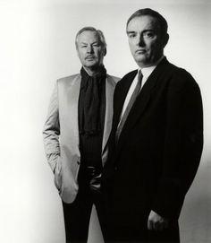 Gard Sivik, Armando en Hans Sleutelaar