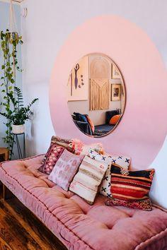 Laurajane B. Dream Home Design, Home Interior Design, House Design, Home Living Room, Living Room Decor, Bedroom Decor, Piece A Vivre, Aesthetic Room Decor, Home Decor Inspiration