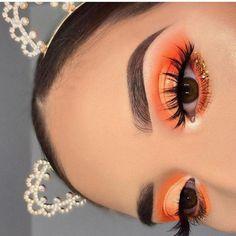 q makeup remover pads makeup for hooded eyes makeup photos makeup videos in urdu makeup karna makeup kit online for eye makeup makeup asian aesthetic makeup Fall Eye Makeup, Dramatic Eye Makeup, Hooded Eye Makeup, Colorful Eye Makeup, Eye Makeup Art, Eye Makeup Remover, Skin Makeup, Eyeshadow Makeup, Makeup Inspo