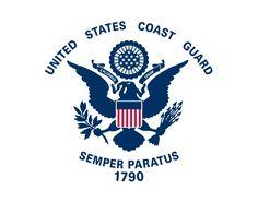 Flag of the United States Coast Guard.svg