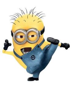 Are you a Despicable Me fan? I just LOVE the Minions! So off I went to find some cheap TALKING Minion … Minion Toy, Cute Minions, Minions Despicable Me, My Minion, Minion Rush, Minion Humor, Funny Minion, Minions Images, Minion Pictures