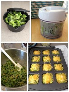 Broccoli Bites LOVE THIS RECIPE? Share it with your friends or Pin It! For this and other recipes, visit my website at www.pamperedchef.biz/meganhartlen.