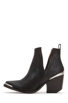 CROMWELL - Booties - Boots & Booties