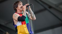 Red Hot Chili Peppers Cancel Gig After Anthony Kiedis Hospitalized #headphones #music #headphones