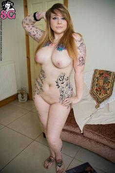 Zoey nude suicide girls
