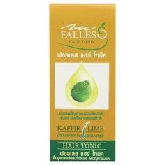BSC Falless Kaffir Lime Hair Tonic, 90ml by Unknown -- This is an Amazon Affiliate link. Read more reviews of the product by visiting the link on the image.