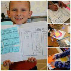 Guided Reading and Guided Math Essentials- components, pictures, explanations