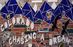 Learn the Art of Mosaic with Mike Squared Mosaics